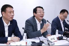 冯兴亚:打造科技广汽 智能化新能源汽车是未来核心