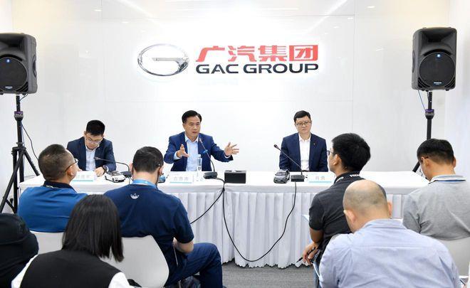 古惠南:2021年广汽埃安销量至少要增长50%