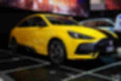 名爵MG领航PHEV领衔发布 3款新车阵容看点满满 【图】