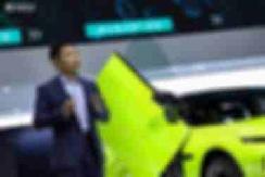 2020广州车展:小鹏汽车发布P7鹏翼版售36.69-40.99万元 【图】