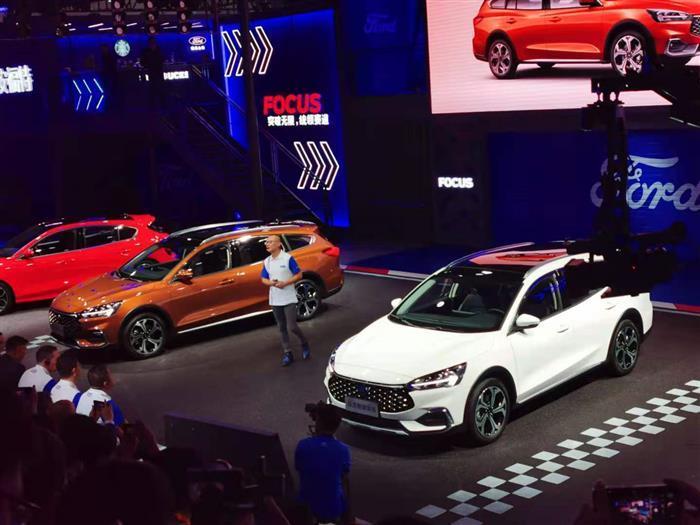 新车,销量,长安福特,长安福特,福克斯