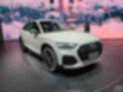 奥迪Q5L轿跑领衔 2020广州车展BBA重磅SUV 【图】