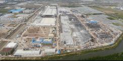 特斯拉投资4200万 在上海新建一座超级充电桩工厂