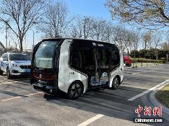 北京移动总经理夏冰:5G自动驾驶即将进入爆发期