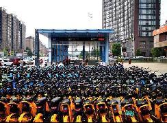 疫情催化两轮产业:自行车出口爆单,电动车换电、共享业务走热