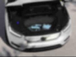 沃尔沃明年3月推出第二款CMA平台纯电动车 【图】