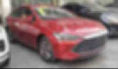 比亚迪秦PLUS到店实拍,高颜值+油耗3.8L,还买啥燃油车? 【图】