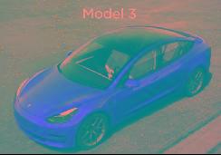 """国产自主新能源的""""公敌"""",国产特斯拉Model 3上市了"""