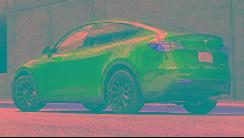 12月汽车保值率出炉 特斯拉超过宝马奥迪等豪华品牌