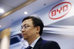 王传福:相信2021年是中国电动车快速发展的元年