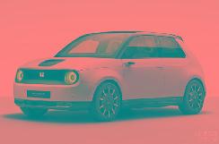 微型车正当时,本田的这款纯电小车,是否是你的菜?