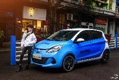 长安奔奔E-Star国民版上市,补足五菱宏光MINI EV短板