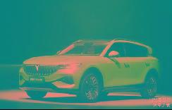 对标特斯拉Model Y,东风岚图FREE 6月量产下线