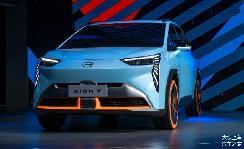 新能源国家队广汽埃安:全年销量超6万台,石墨烯电池已获专利