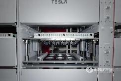 特斯拉4680电池曝光 计划在2021年底实现10GWh的产能