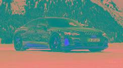 奥迪e-tron GT即将发布,百公里仅需2.88秒