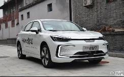BEIJING EU7将推新款车型 电池系统能量密度提升至190.1Wh/kg