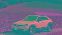 马自达将推中国特供电动车,续航400公里,今年就上市!