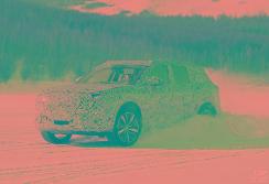 恒大全新SUV谍照曝光,或为恒驰5,定位于纯电紧凑型SUV