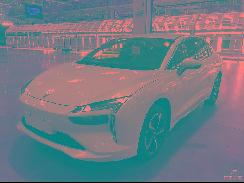 新车起运欧洲路试,江铃雷诺合作逐步加快