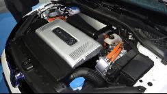 坚持纯电路线 大众汽车不会推氢能源车