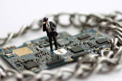 价格上涨 亚洲芯片制造商紧急扩大产能
