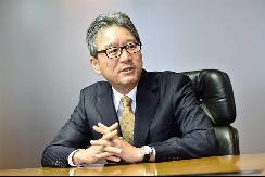 本田将任命研发主管为新任CEO