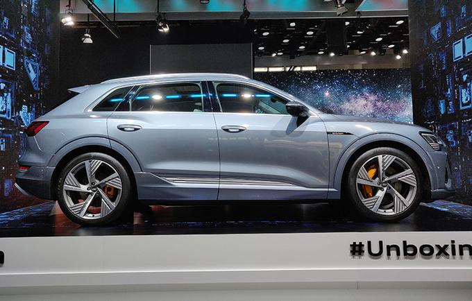买电动车的别错过多款新车将上市-奥迪e-tron领衔-图4