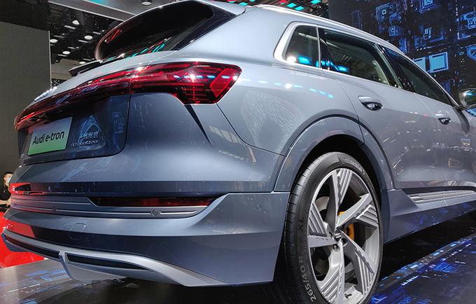 买电动车的别错过多款新车将上市-奥迪e-tron领衔-图5