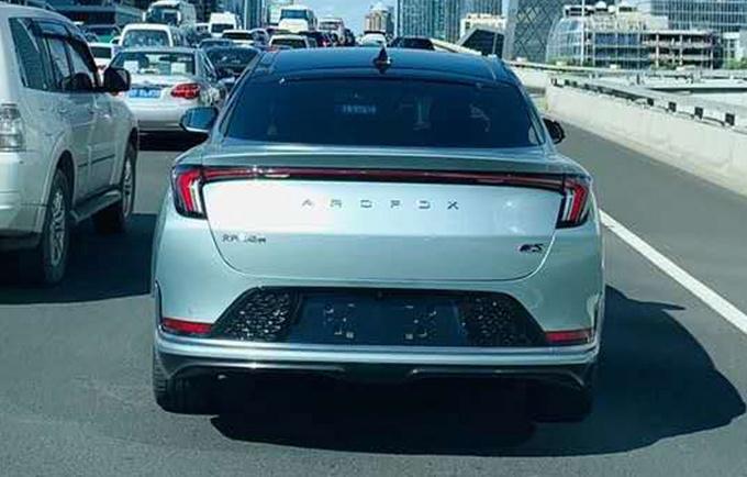 买电动车的别错过多款新车将上市-奥迪e-tron领衔-图9