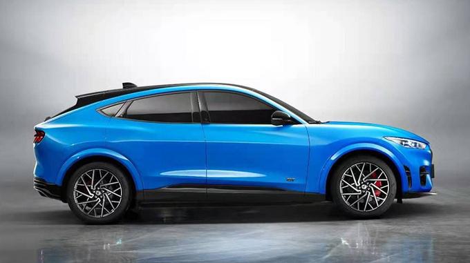 买电动车的别错过多款新车将上市-奥迪e-tron领衔-图13