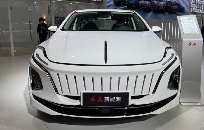 买电动车的别错过多款新车将上市-奥迪e-tron领衔-图14