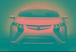 欧宝计划年内推出9款新能源车 含纯电/插电混动