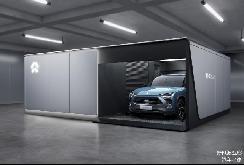 新能源汽车未来的新趋势?或许一分钟换电才是最佳方案