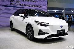 "Aion S""套娃""再添一名成员 广汽本田EA6将于3月上市"