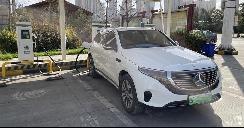 车主投稿:被北汽车主嫌弃的北京奔驰EQC快充功率不足9千瓦