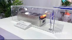 共赴盛会 亮剑鹏城--微宏快充全系列产品亮相CIBF 2021