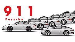 """还有九年时间可以选择""""纯种""""911!保时捷911确认推混动版"""