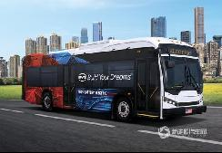 比亚迪新款电动大巴高分通过美国联邦交通运输署可靠性测试