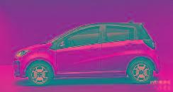 思皓首款纯电动车型上市,补贴后起售价仅3.99万