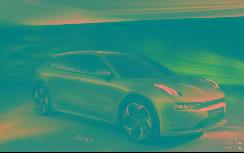 吉利全新纯电品牌极氪及首款车型001,将于4月中旬亮相!
