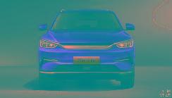 比亚迪宋PLUS EV正式上市!购车手册帮你选车!