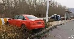 快评:碰撞后车身焊接严重变形-五菱宏光MINI EV的价值矛盾