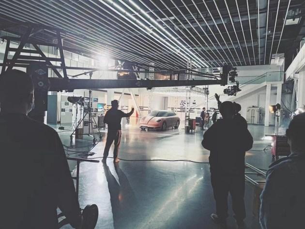"""欧拉全新车型定名""""闪电猫""""!将于上海车展全球首发"""