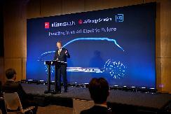通用汽车宣布投资23亿美元与LG合建电池工厂