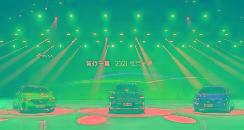 别克品牌日   昂科威PLUS、威朗Pro登场,2025规划智行千里