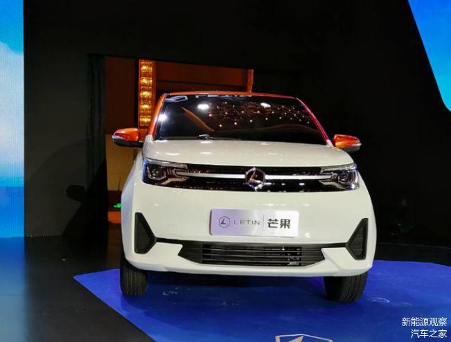 造型惊艳,配33英寸超大曲面屏,凯迪拉克LYRIQ上海车展首发亮相