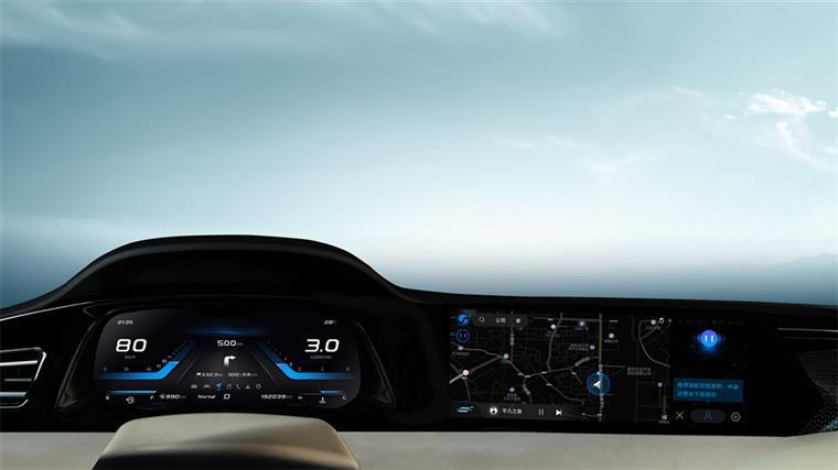15万内SUV新旗舰亮相上海车展,长安欧尚X7 PLUS全球首发