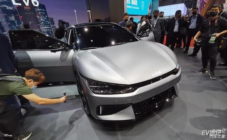 实现全系电气化,新款XC60上海车展首秀