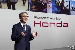 2040年本田将退出混动路线 美中日EV、FCV销售比达100%